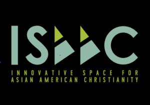 ISAAC logo cropped